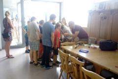 Kinder Klarinette ausprobieren