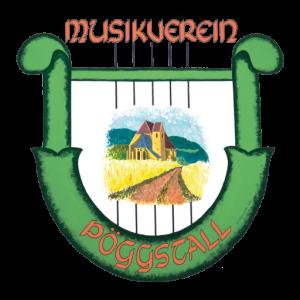 Logo Musikverein Pöggstall
