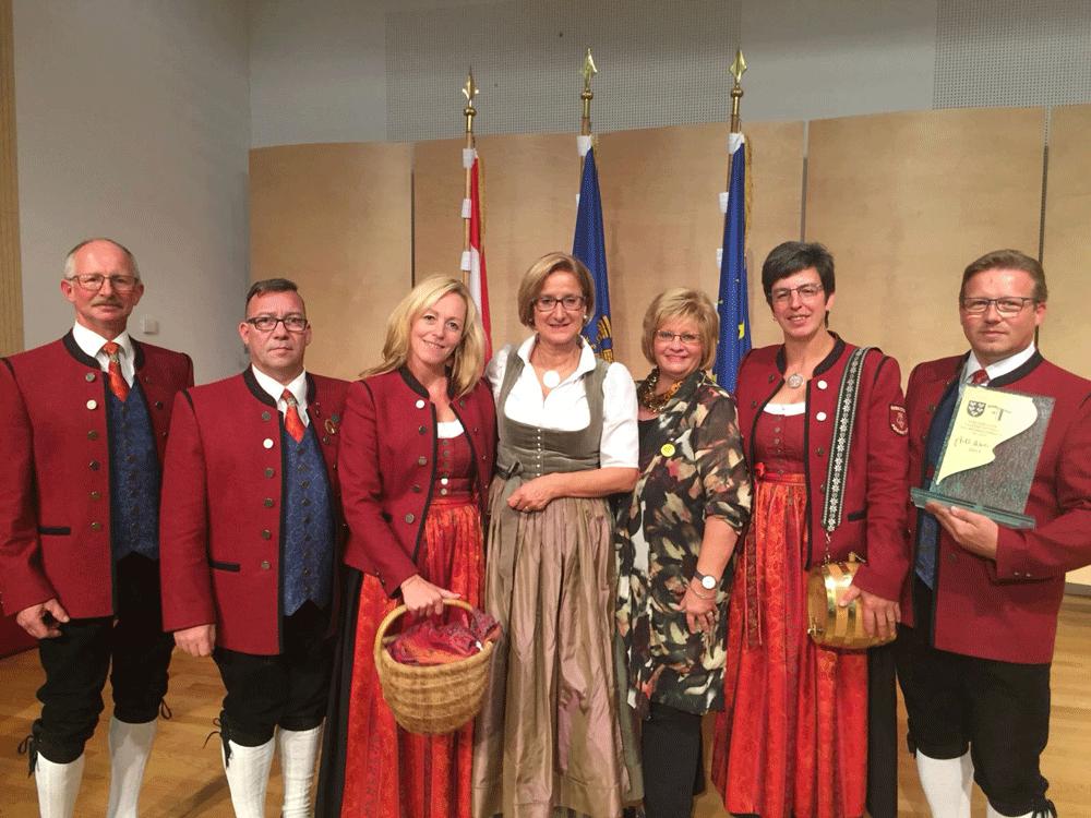 Musikverein Pöggstall